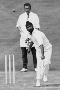 Image result for bishan singh bedi