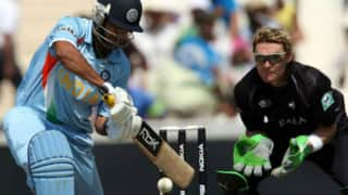 ICC World T20: New Zealand 4, India 0 - Cricket Country