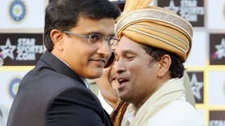 Sourav Ganguly becomes highest paid endorser among retired