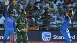 India vs South Africa, 5th ODI: Watch Live streaming of IND