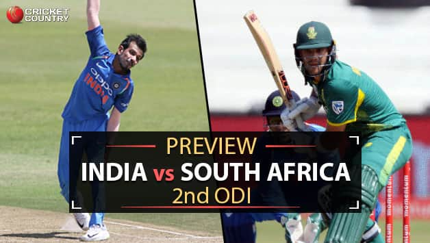 India vs South Africa, 2nd ODI, preview: Hosts will look to bounce back in Centurion