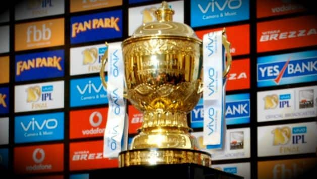 IPL 2018: Four IPL winner team will fight for IPL 2018 trophy
