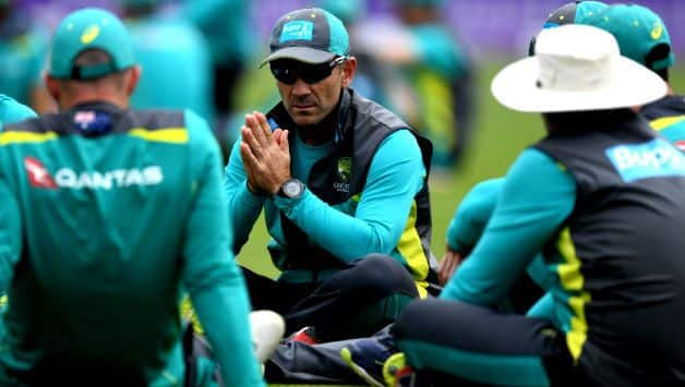 Sixth-ranked Australia slip to 34-year low in ICC ODI standings