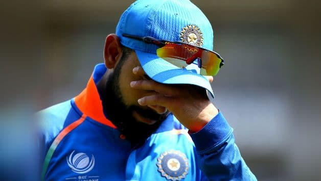 Germany bows out of FIFA World Cup; Virat Kohli gets trolled online