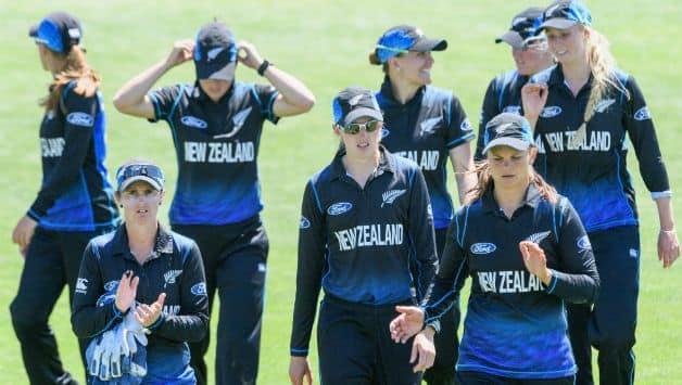 Amelia Kerr hits highest ever Women's ODI individual score against Ireland