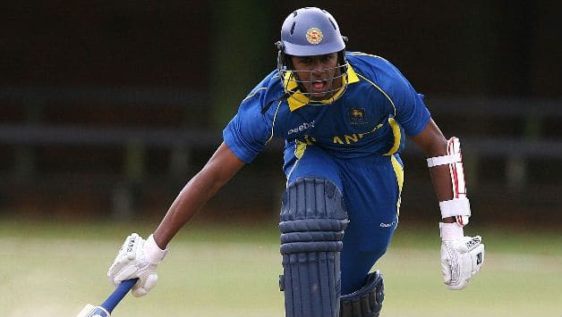 Sri Lanka under-19 Getty Images