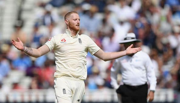 Ben Stokes Getty Images 1