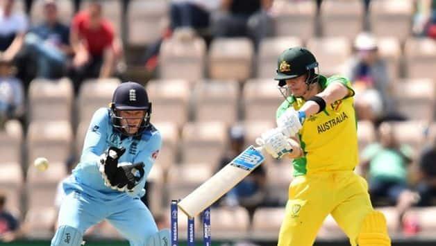 Steve Smith Australia cricket team