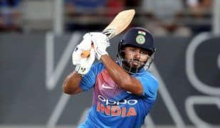 Cricket World Cup 2019: Rishabh Pant is certainly not my