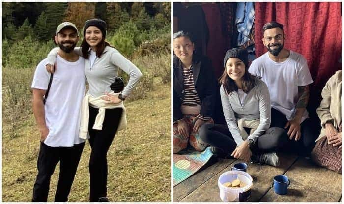 Anuskha Sharma Shares Feel Good Story About Bhutan Trip With