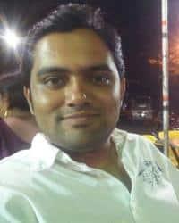 Chinmay Jawalekar