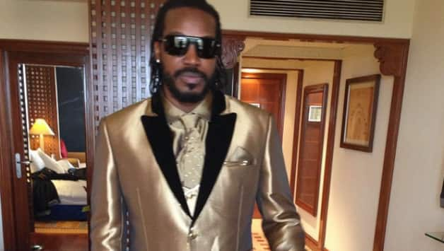 9 pictures only Chris Gayle could have posted on Instagram