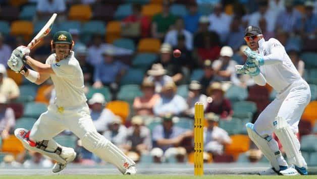 Ashes 2013 14  Australia vs England  1st Test at Brisbane