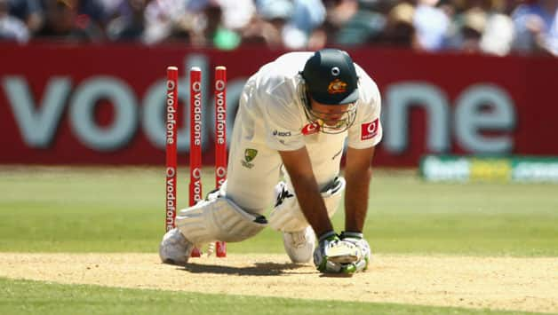 Australia vs South Africa   Second Test at Adelaide