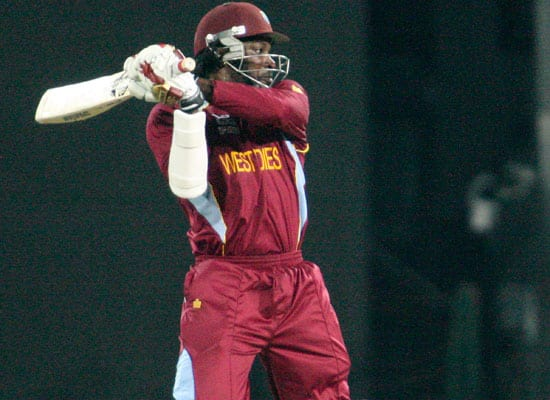 Australia vs West Indies  ICC World T20 Group B match  Colombo  Sep 22  2012