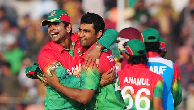 Bangladesh vs West Indies  2nd ODI  Khulna