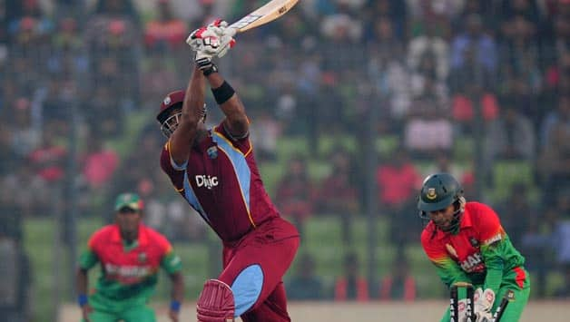 Bangladesh vs West Indies  5th ODI  Mirpur
