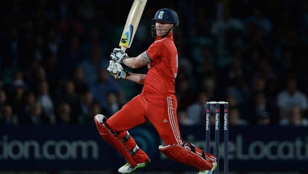 England vs New Zealand  1st T20  The Oval