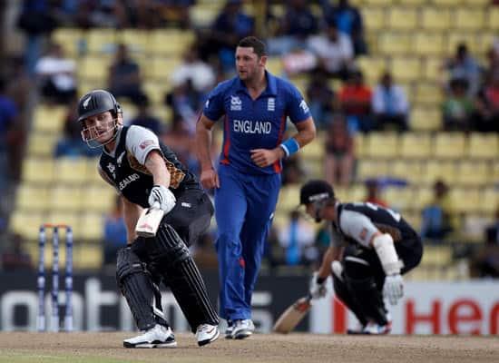 England vs New Zealand  ICC World T20 Group 1 Match  Pallekele  Sep 29  2012