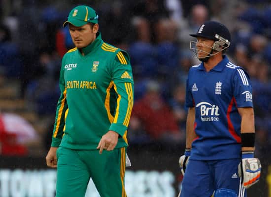 England vs South Africa  1st ODI  Cardiff  Aug 24  2012