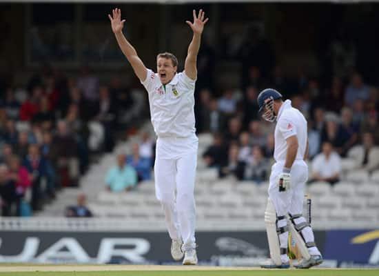 England vs South Africa  1st Test  Kennington Oval  Jul 19 23  2012