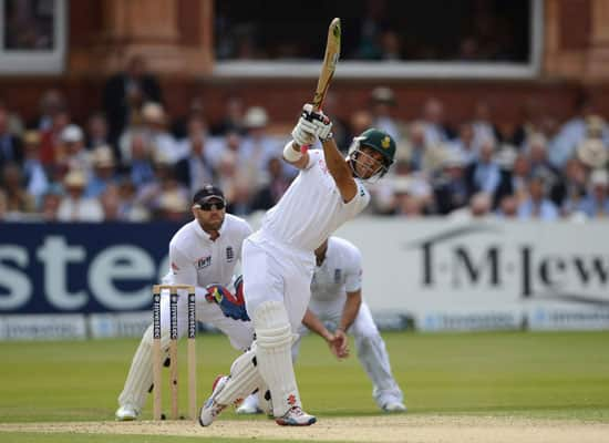 England vs South Africa  3rd Test  Lord's  Aug 16 20  2012