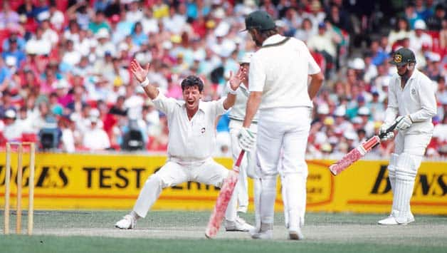 Happy Birthday  Richard Hadlee