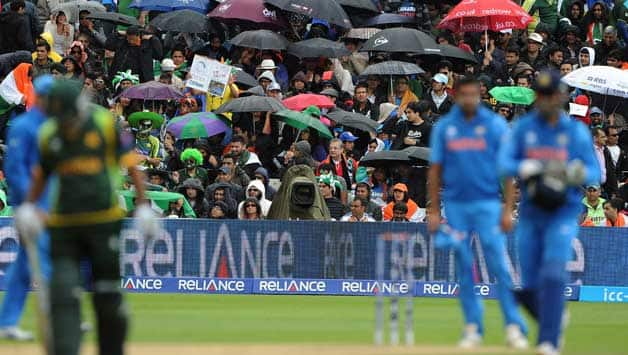 ICC Champions Trophy  India vs Pakistan  Group B match  Edgbaston