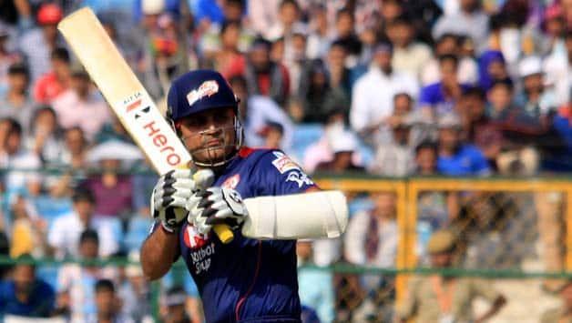 IPL 2013  Rajasthan Royals vs Delhi Daredevils at Sawai Mansingh Stadium