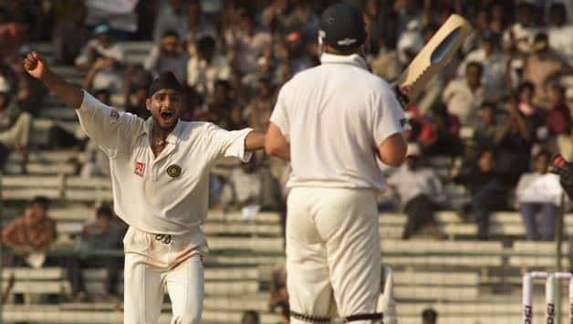India vs Australia 2001  3rd Test at Chennai