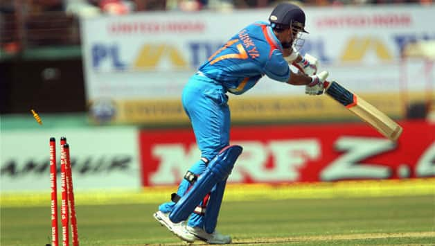 India vs England  2nd ODI  Kochi