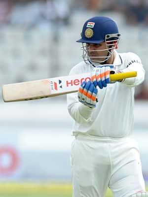 India vs New Zealand  1st Test  Hyderabad  Aug 23 27  2012