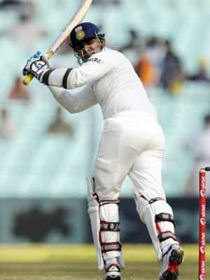 India vs West Indies  2nd Test  Kolkata  Nov 14 18  2011