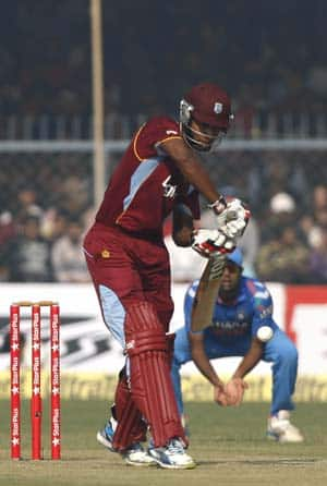 India vs West Indies  3rd ODI at Kanpur