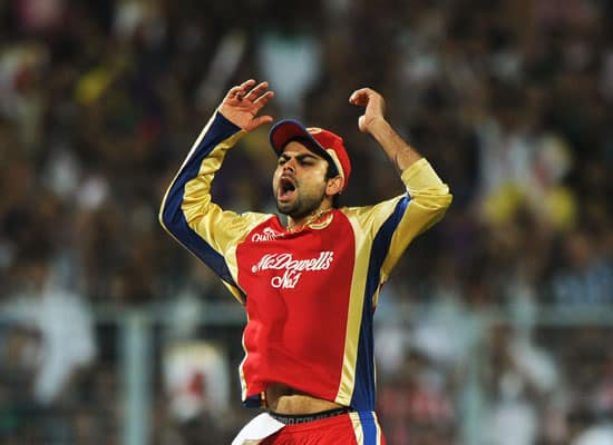 KKR vs RCB  IPL 2012   Apr 28  2012