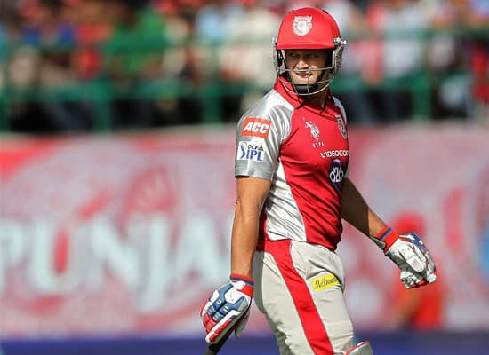 KXIP vs DD  IPL 2012  May 19  2012