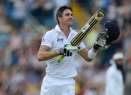 Kevin Pietersen retirement row