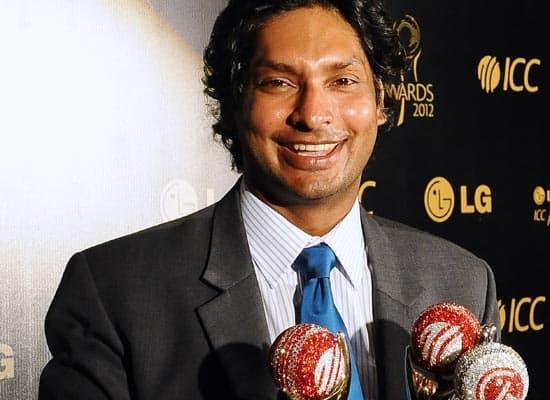Kumar Sangakkara  Virat Kohli shine in ICC Awards   Photo gallery