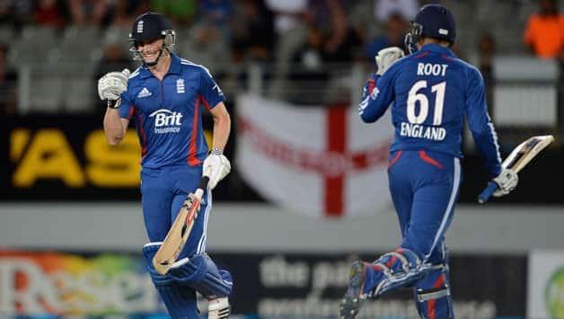 New Zealand vs England  3rd ODI  Auckland