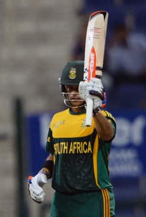 Pakistan vs South Africa  3rd ODI at Abu Dhabi