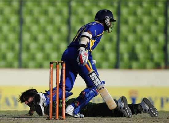 Pakistan vs Sri Lanka  Asia Cup 3rd ODI  Mirpur  Mar 15  2012