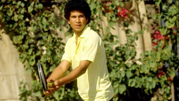 Sachin Tendulkar and other sports