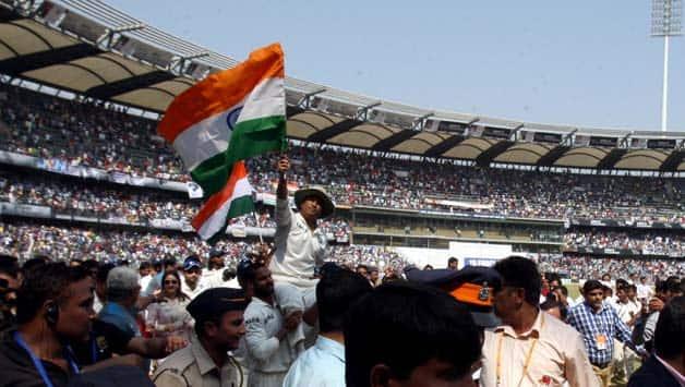 Sachin Tendulkar's farewell