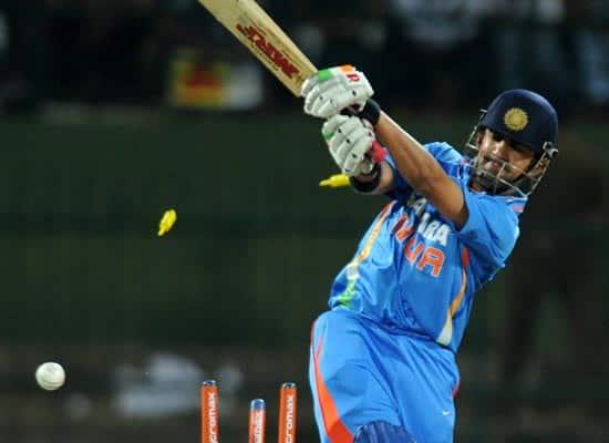 Sri Lanka vs India  T20I  Pallekele  Aug 7  2012