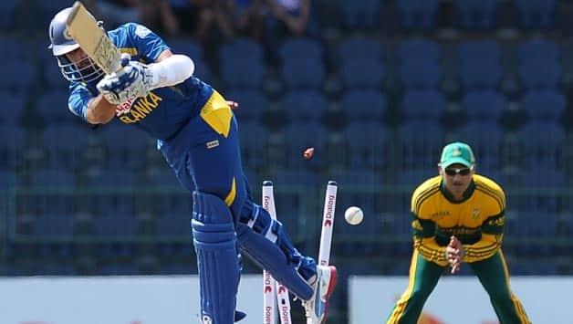 Sri Lanka vs South Africa  1st ODI at Colombo