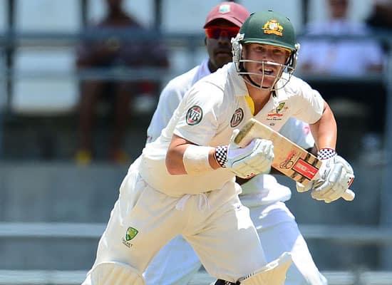 West Indies vs Australia  3rd Test  Dominica  Apr 23 27  2012