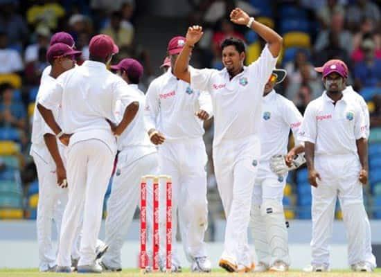West Indies vs India  2nd Test  Kensington Oval  Barbados  Jun 28   Jul 2  2011