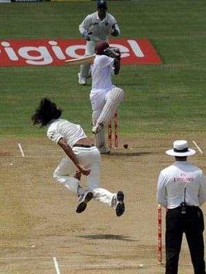 West Indies vs India  3rd Test  Windsor Park  Dominica  Jul 6 10  2011