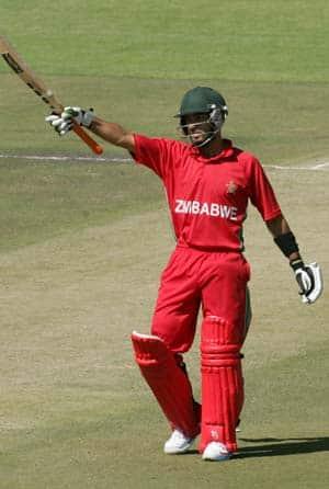 Zimbabwe vs India  1st ODI  Harare