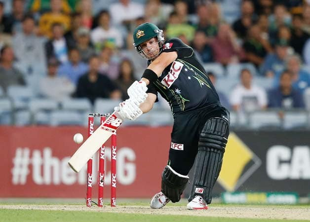 Australia versus South Africa 3rd T20I at Sydney